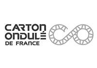 CARTON ONDULE DE FRANCE